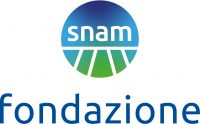 Logo Fondazione Snam