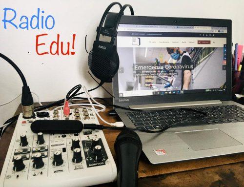 RADIO EDU!