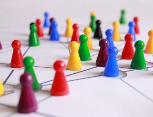 Costruisci con noi la prima rete del Lavoro Agile del Sud Milano