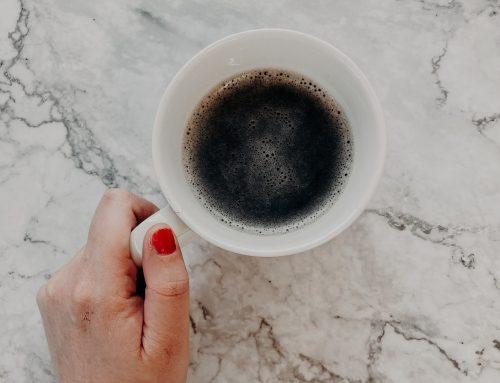 Un caffè al bar: il primo passo per tornare a vivere