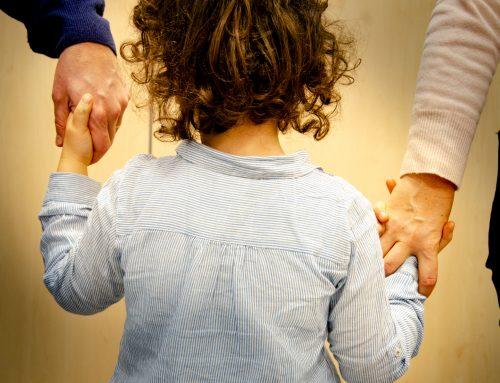 Storie di genitori separati in carcere