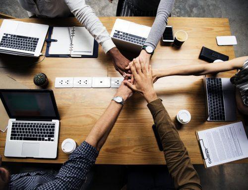 Costruisci con noi la prima rete del Lavoro Agile del Sud Milano, II Edizione